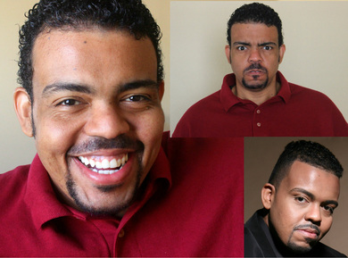 Picture of actor Eric Bendross
